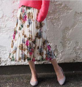 flower-skirt