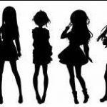 秋元康プロデュース異次元アイドルの名前とキャラクター!デザインは誰?