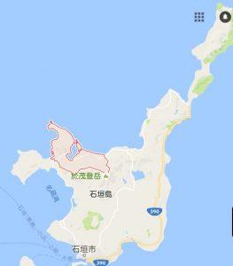 kabira-map