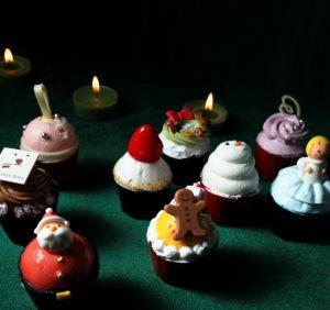 クリスマスケーキ2016品川