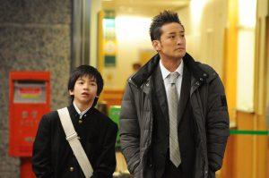13歳のハローワーク松岡と田中偉登