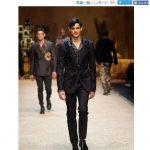 スマスマ最終回世界にひとつだけの花の黒いスーツ衣装のブランド
