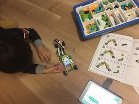 レゴwedo2.0 for home