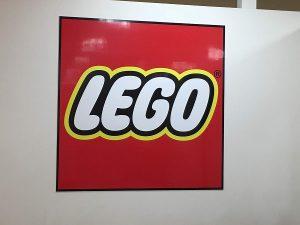 レゴスクールのロゴ